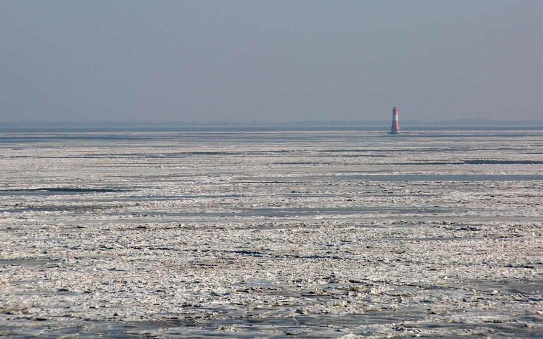 Winterurlaub an der Nordsee – eine Wohltat für Körper, Geist und Seele