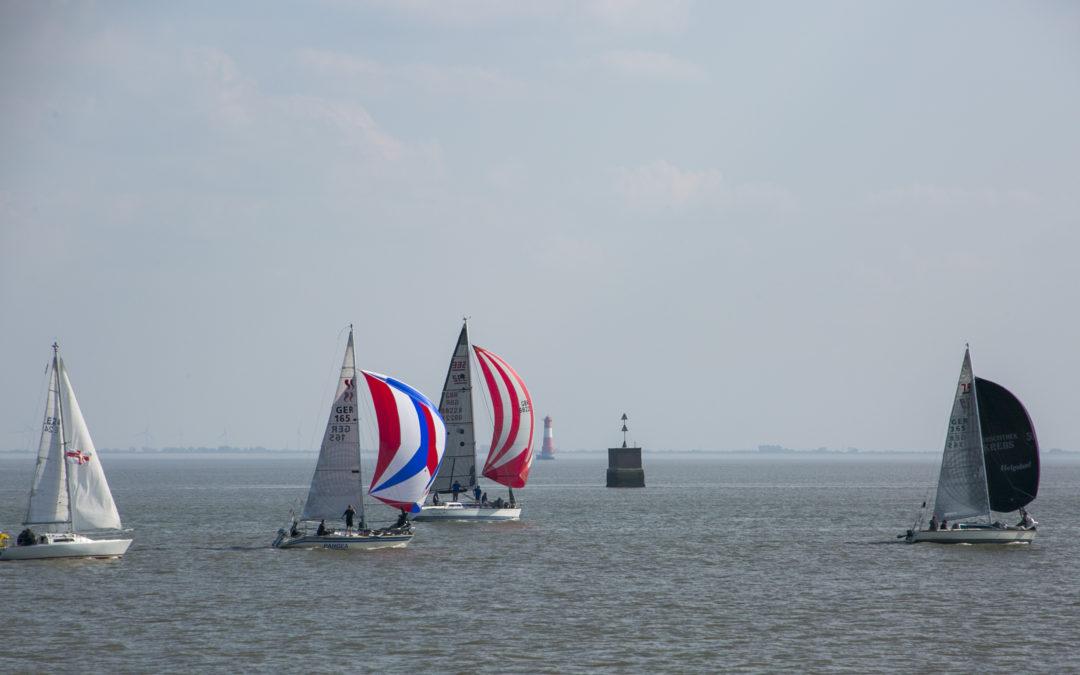 Sehenswertes in Wilhelmshaven: Faszination für Besucher jeder Art